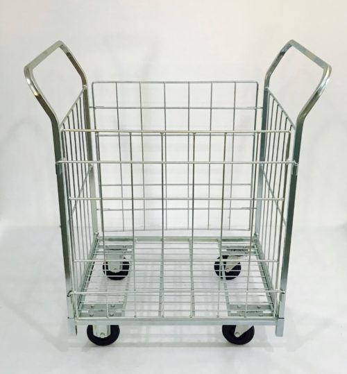 Carro R2D 4 Lados -Faprol