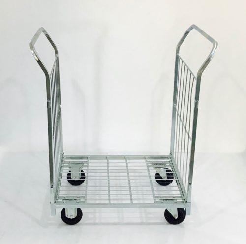 Carro R2D 2 Punhos - Faprol