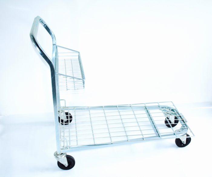 Carro Bricocash - Faprol