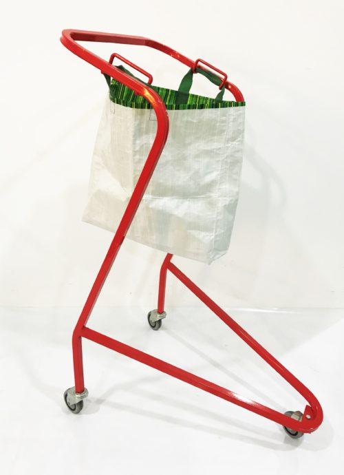 Carro Supermercado - Faprol