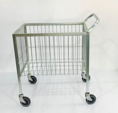 Carro de Distribuição - Faprol